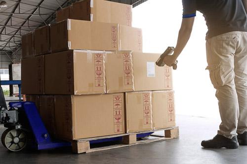 Contrôle Logistique Livraison