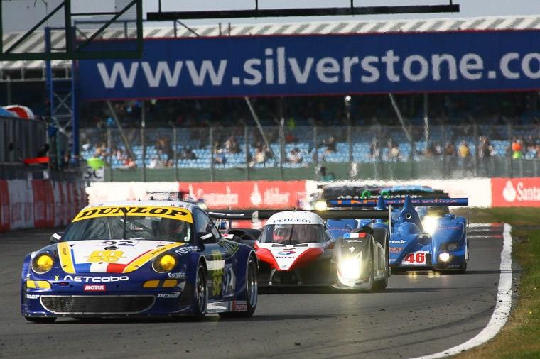 Evénément Sportif Motorsports Voiture