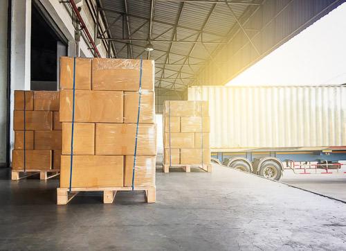Transport Logistique Empotage Dépotage Groupage